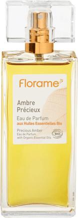 Florame Ambre Precieux Eau de Parfum (50ml)