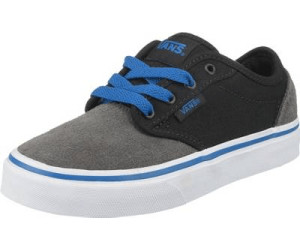 vans attwood leather junior chaussures