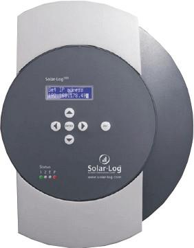 SolarLog 500 PM+