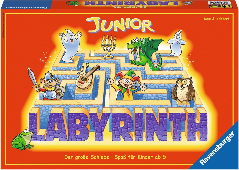 Ravensburger Junior Labyrinth (21210)