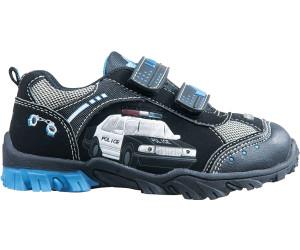Lico »Chief V blinky« Sneaker, mit Blinkfunktion, schwarz, 26 26