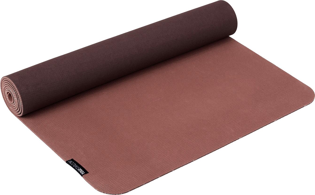 Yogistar Yoga Mat eco deluxe