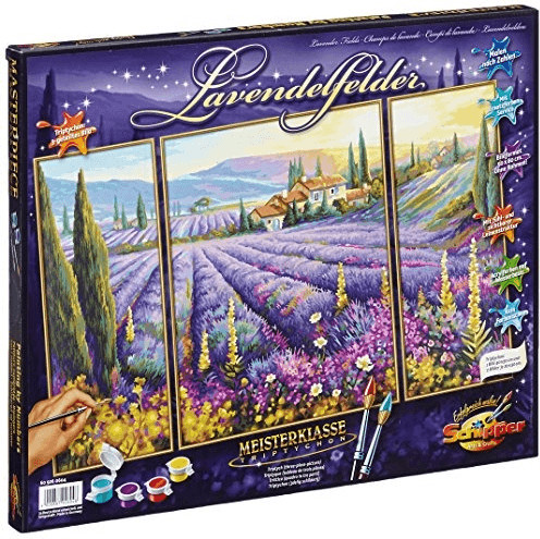 Schipper Lavendelfelder (6092)