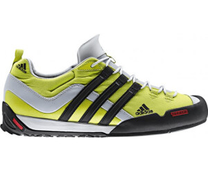 Adidas Terrex Swift Solo ab 42,54 € (September 2019 Preise ...