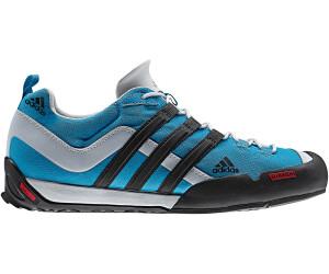 adidas Terrex Swift Solo Approach shoes Black Carbon Black | 6 (UK)