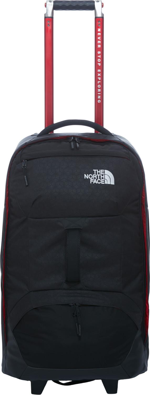 The North Face Longhaul 26´´ tnf black