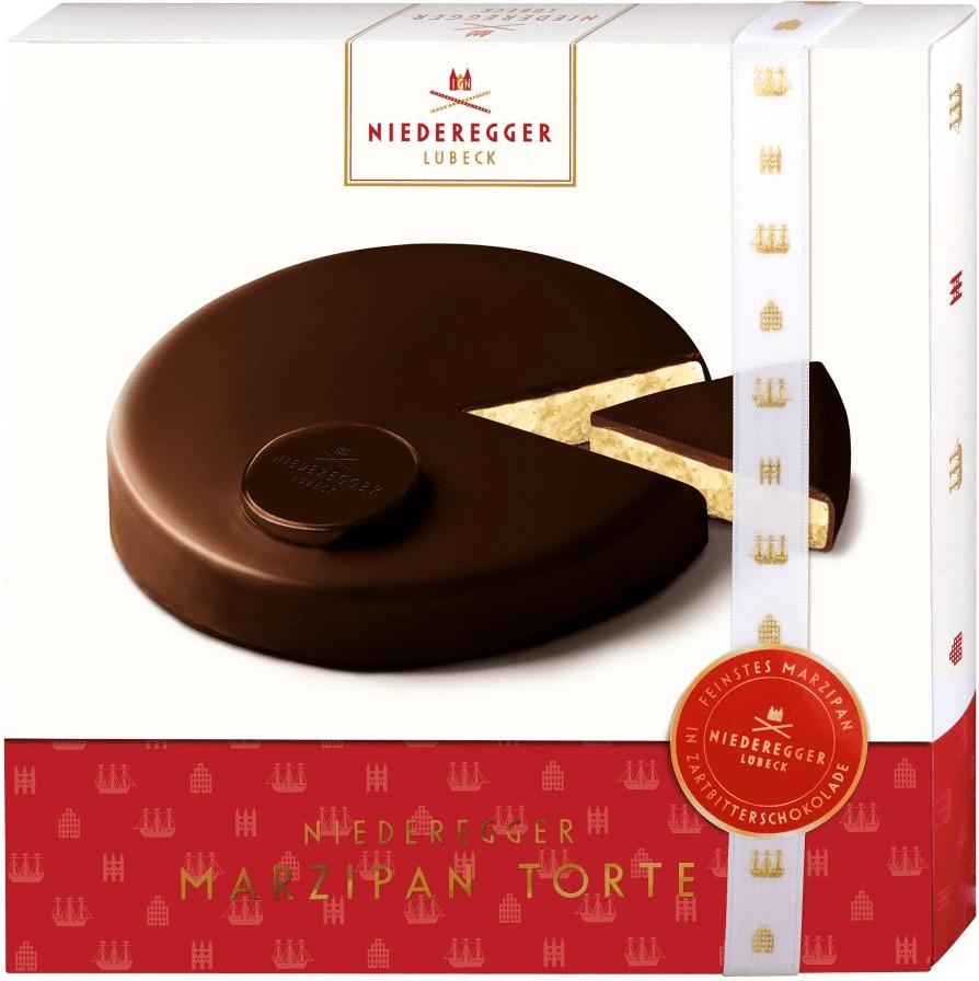 Niederegger Marzipan-Torte (390g)