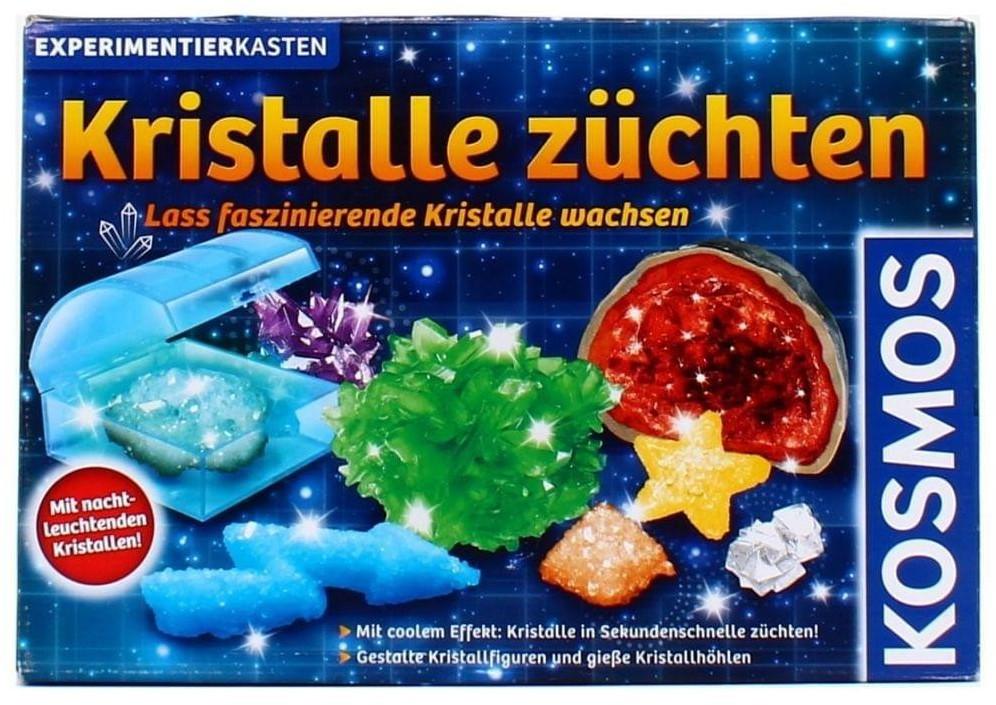 Kosmos Kristalle züchten (64352)