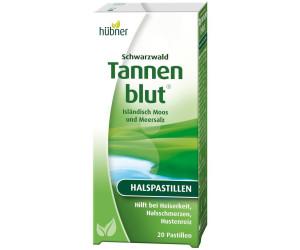 Tannenblut Halspastillen (20 Stk.)