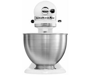 KitchenAid 5K45SSE Classic a € 285,99 | Miglior prezzo su idealo