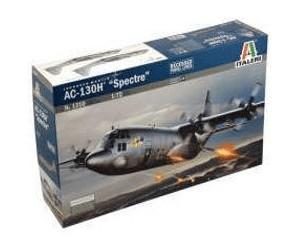 Italeri AC-130H SPECTRE (1310)