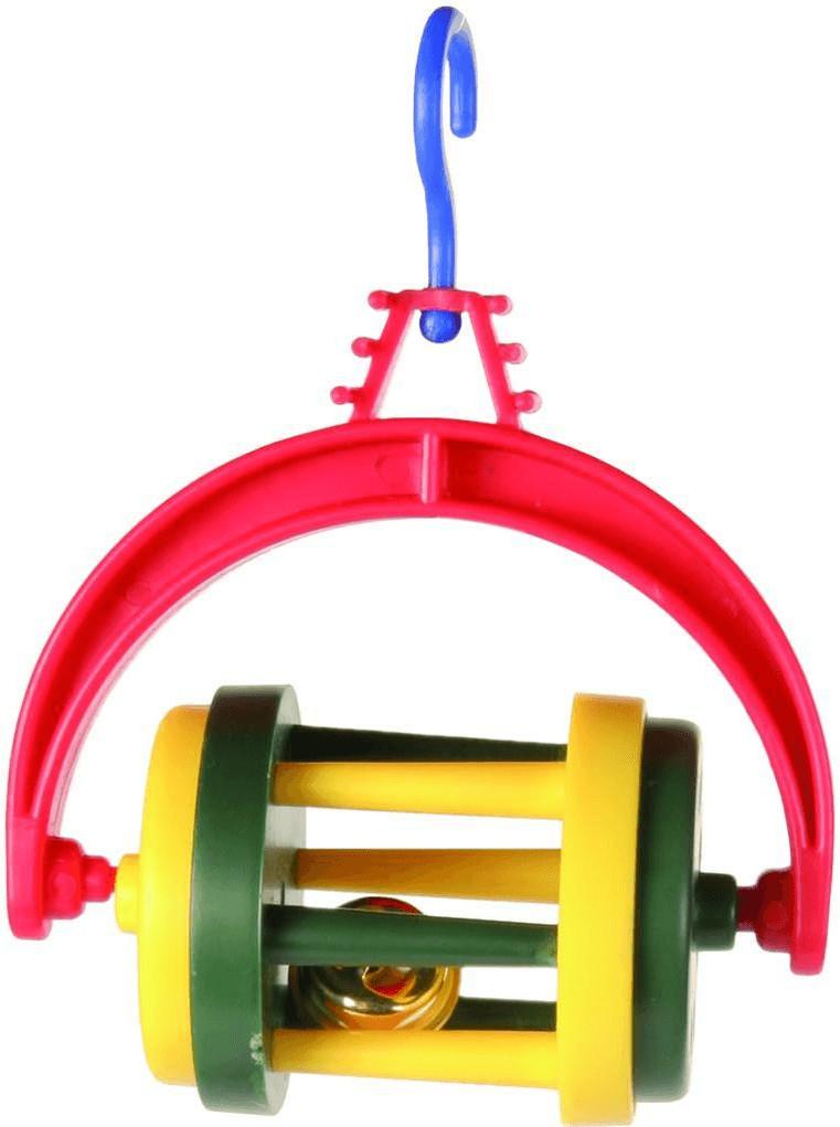 Trixie Vogel-Spielrolle (ø 4 cm)