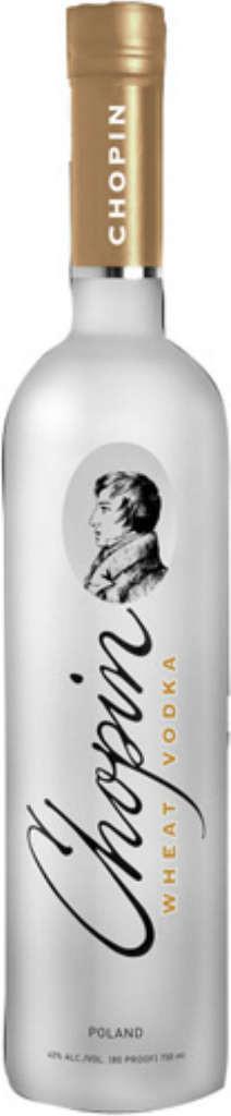 Chopin Wheat 0,7l 40%