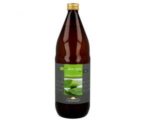Amazonas Aloe Vera Saft Bio 100 % (1 l)