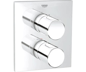 Top GROHE Grohtherm 3000 Cosmopolitan Thermostat-Brausebatterie (19568 VA37