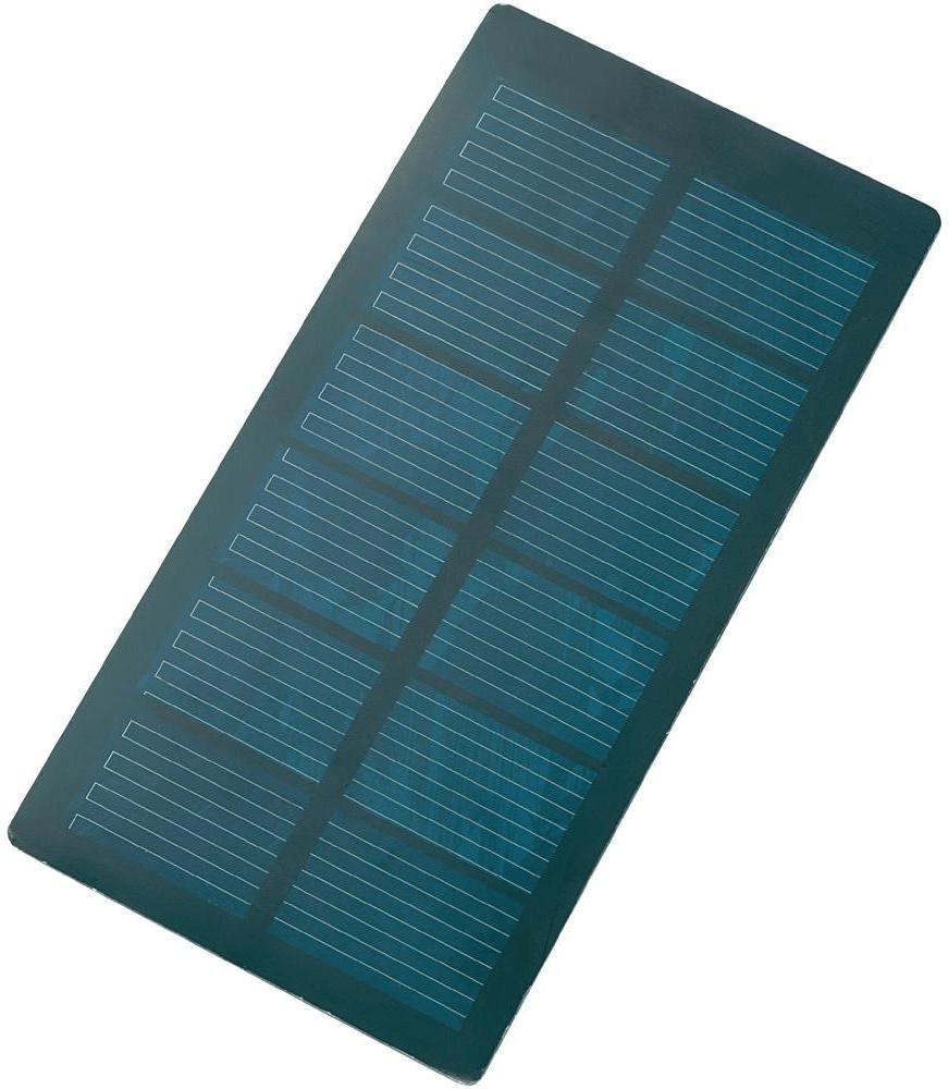 Conrad Solarmodul 0,75 W - 3 V
