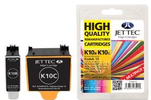 Image of JetTec K10B + K10C