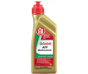 Castrol ATF Dex II Multivehicle (1 l)