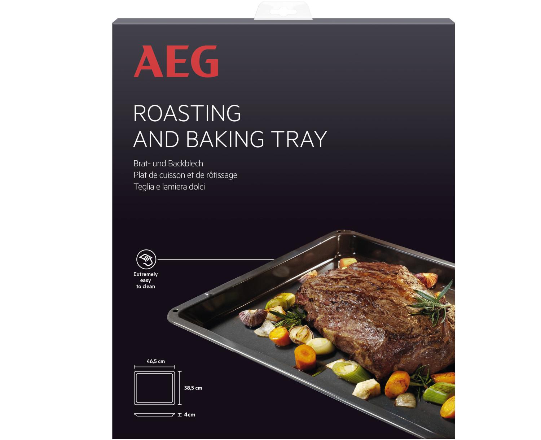 AEG Brat- und Fettpfanne
