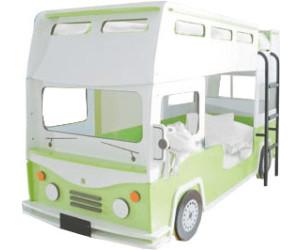 Etagenbett Autobus : Etagenbett bus hause deko ideen
