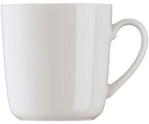 Arzberg Porzellan Form 1382 weiss Kaffeetasse