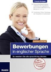 Franzis Bewerbungen in englischer Sprache (DE) ...