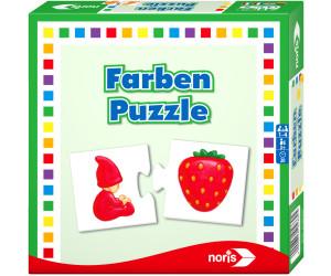 Farben-Puzzle