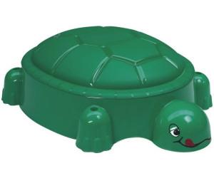 Paradiso Sandkasten mit Deckel - Schildkröte