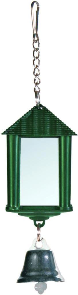 Trixie Vogel-Spiegel-Ampel 6 cm
