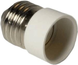 Synergy 21 Adapter E27 auf E14 (S21-LED-000252)