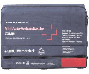 Holthaus Verbandtasche Mini 3 In 1 Ab 1309 Preisvergleich Bei