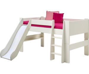 Kinderhochbett mit rutsche  Kinderbett mit Rutsche Preisvergleich | Günstig bei idealo kaufen