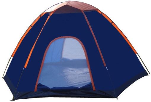 CampFeuer Hexagon Tent (1011)