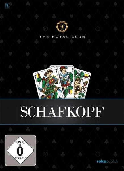 The Royal Club: Schafkopf (PC)