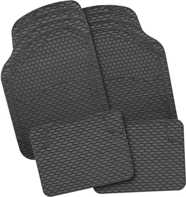 SCHÖNEK Passform-Fußmatte für Skoda (1-tlg)