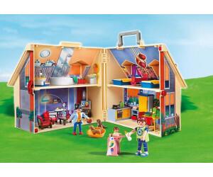 Playmobil casa de mu ecas malet n 5167 desde 27 99 for Casa playmobil precio