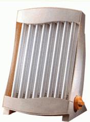 Efbe-Schott Gesichtssolarium 838 | Baumarkt > Bad und Sanitär > Solarium