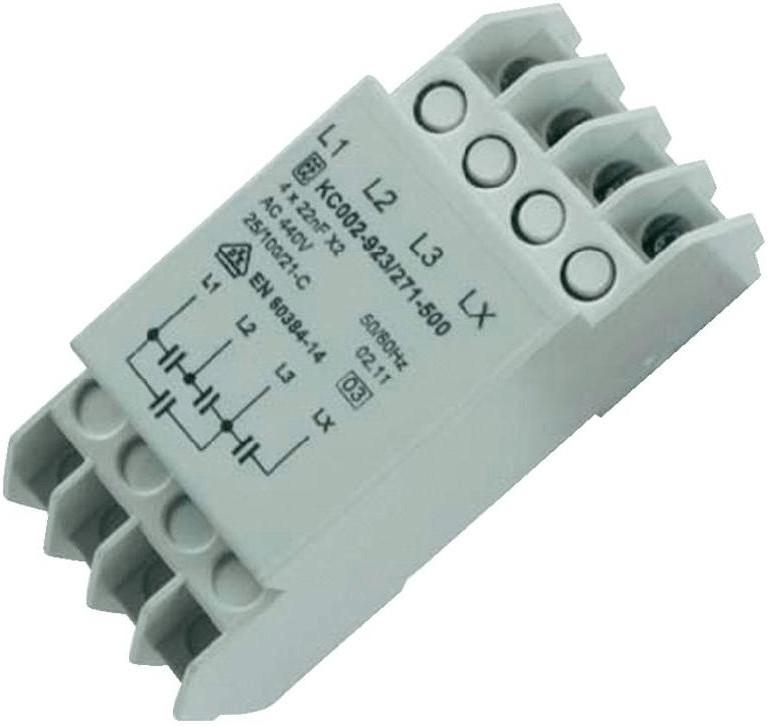 Allnet Powerline Phasenkoppler (ALL168X)