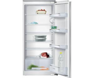 Kühlschrank Ohne Gefrierfach Siemens : Siemens ki24rv60 ab 442 00 u20ac preisvergleich bei idealo.de