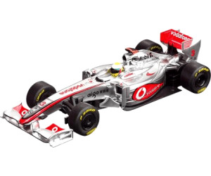 carrera-toys digital 132 - mclaren-mercedes vodafone race car 2011