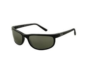 5eebe91d84 Buy Ray-Ban Predator 2 RB2027 601 W1 Polarized (gloss black grey ...