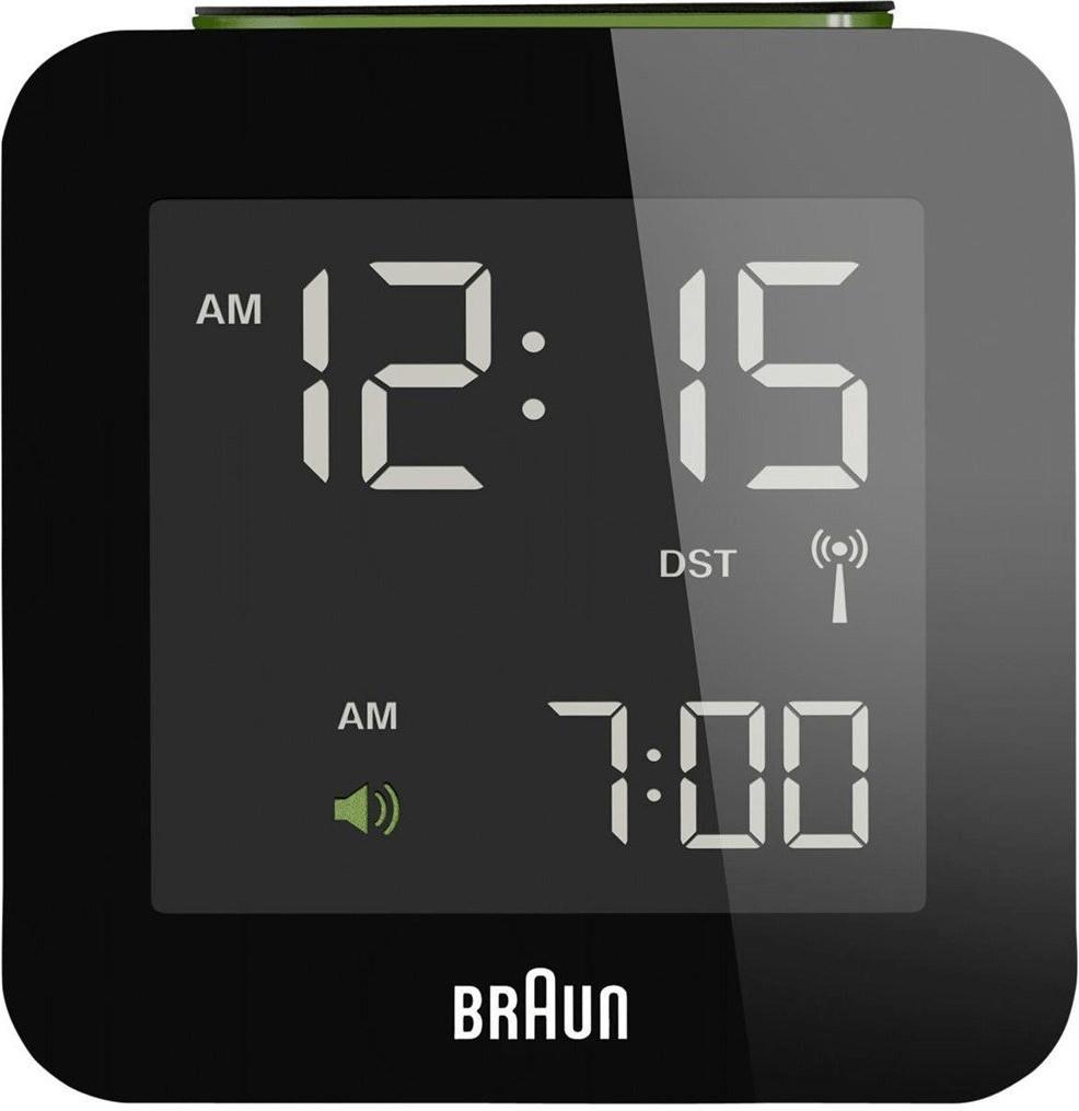 Braun BNC009 Multiband XL schwarz (66018)