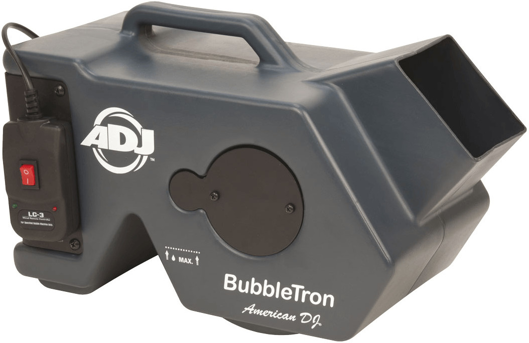 Image of American DJ Bubble Tron