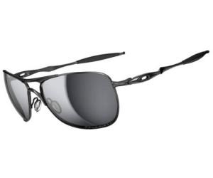 ba1d71d47957a Oakley Crosshair OO4060-06 (lead polarized black iridium). Oakley Crosshair