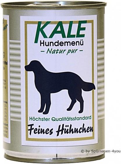 Kale Feines Hühnchen 400 g