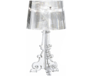 kartell bourgie lampe baroque au meilleur prix sur. Black Bedroom Furniture Sets. Home Design Ideas