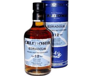 Edradour 12 Jahre Caledonia 0,7l 46%