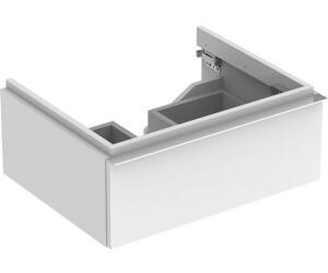 keramag icon waschtischunterschrank 84026 ab 240 12 preisvergleich bei. Black Bedroom Furniture Sets. Home Design Ideas