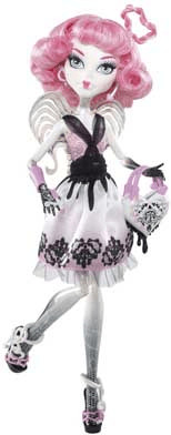 Mattel Monster High Sweet 1600 Cupid