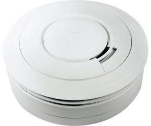 6er Ei Electronics détecteurs de fumée ei650iw 10 année Batterie funkoption audiolink